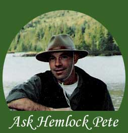 Ask Hemlock Pete