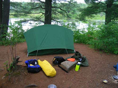 Camping and Outdoor Gear