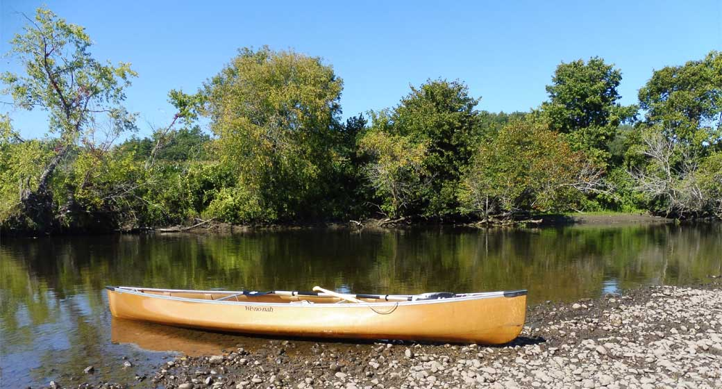 Hemlock Pete's Lightweight Canoes and Kayaks